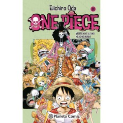 One Punch Man 08