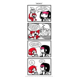 ECC Cómics núm. 08 (Revista)