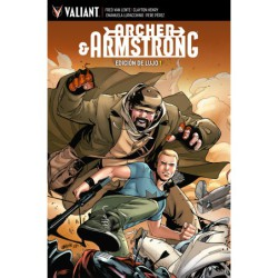 Xo Manowar vol 5
