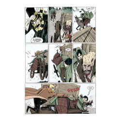 Paper Girls (integral) nº 01/02