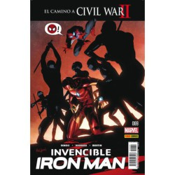 Marvel Action. Spiderman 04. Veneno
