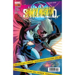 Marvel Must-have. ¿Quien Es Pantera Negra?