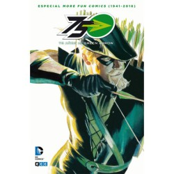 Secret Wars: Crossover 11